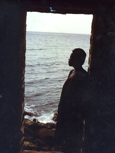 Goree Island - Door of No Return