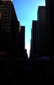 NYC Street Fair