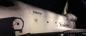 Space Shuttle - Enterprise