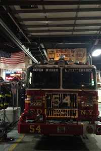 FDNY Engine 54, Ladder 4