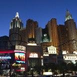 New York Hotel, Las Vegas