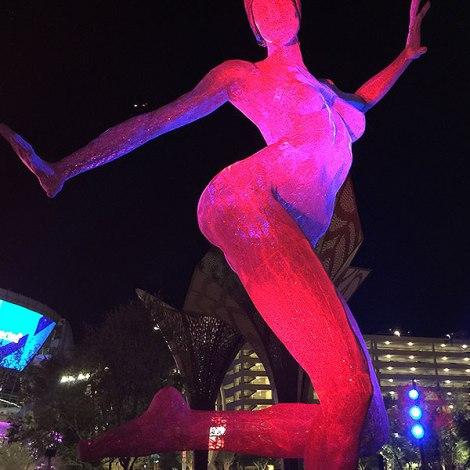 The Park, Las Vegas