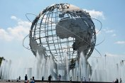 Flushing Meadow Park Unisphere