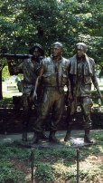 Vietnam Memorial, Washington D.C.
