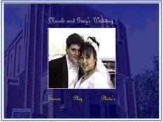 Nicole and Greg's Wedding