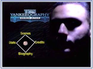 Derek Jeter - Yankeeography