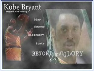 Kobe Bryant - Beyond the Glory