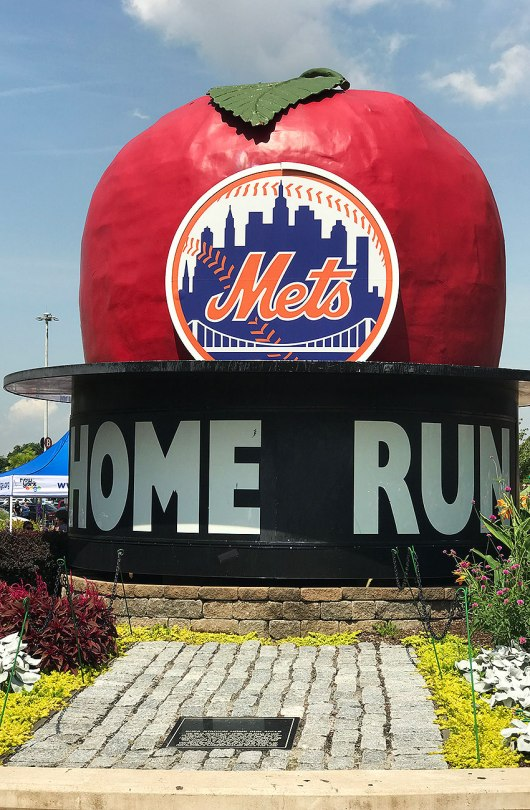 Citi Field - Big Apple