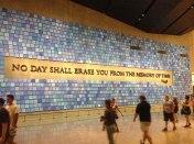 9/11 Museum at Ground Zero