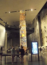 9/11 Museum at Ground Zero